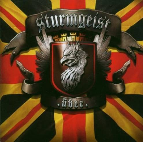 Sturmgeist - Über
