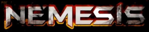 Nemesis - Logo