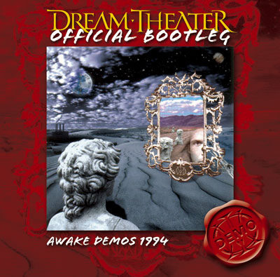 Dream Theater - Awake Demos 1994
