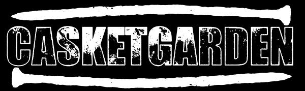 Casketgarden - Logo