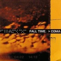 Fall Time. - Coma