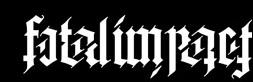 Fatal Impact - Logo