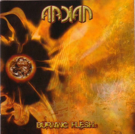 Arkan - Burning Flesh