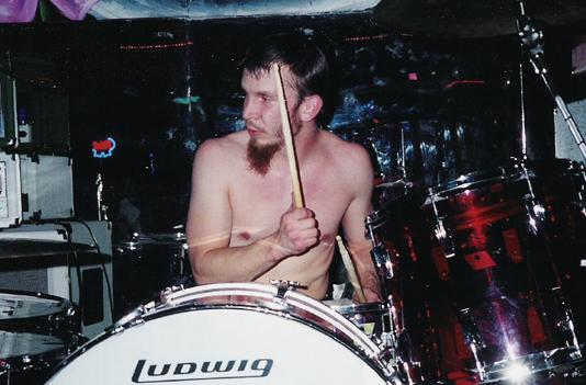 Travis Foster