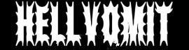HellVomit - Logo