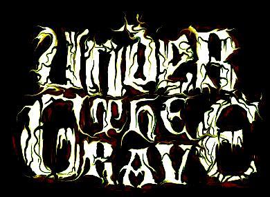 Under the Grave - Logo