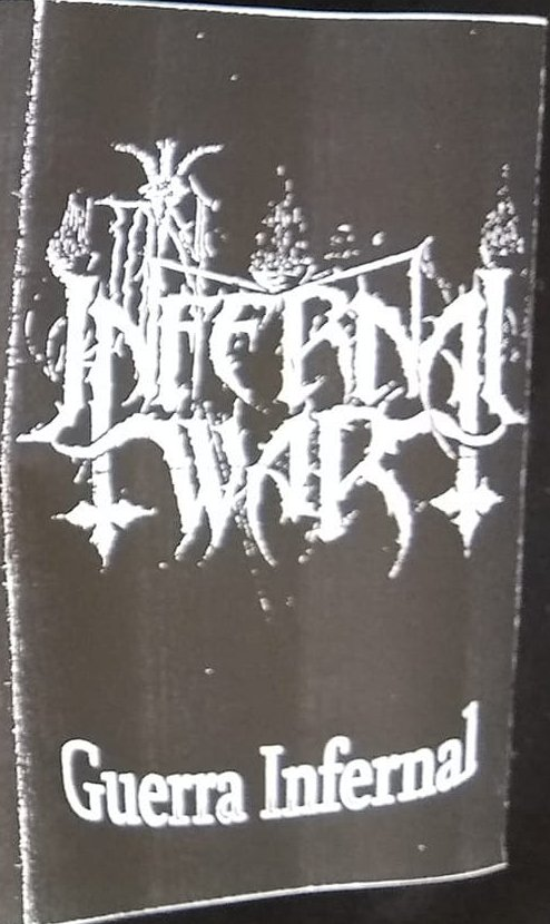 In Infernal War - Guerra Infernal