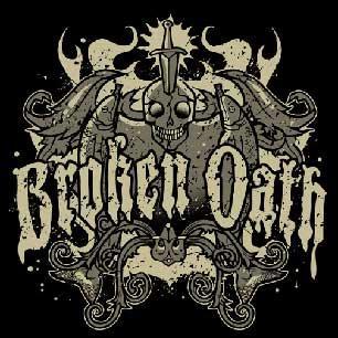 Broken Oath - Logo