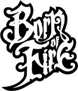 Born of Fire Records