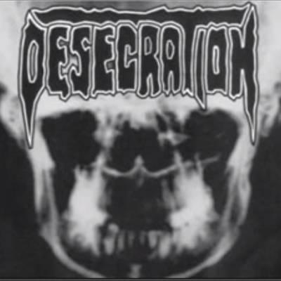 Desecration - Inhuman