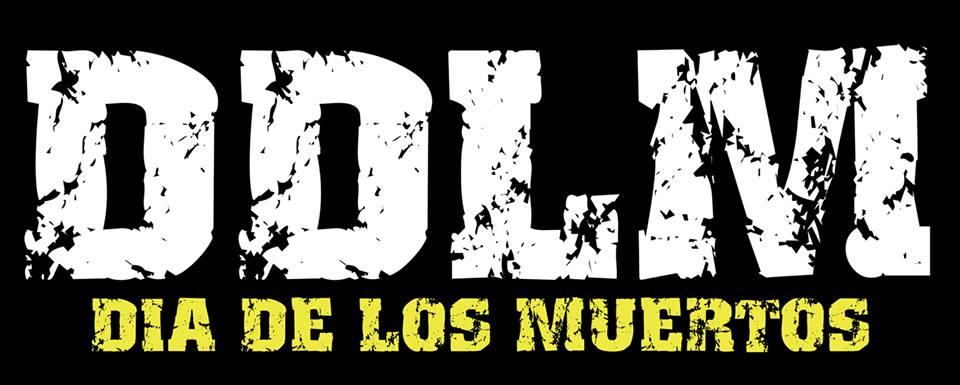 Dia de los Muertos - Logo