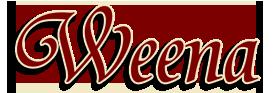 Weena - Logo