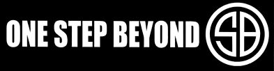 One Step Beyond - Logo