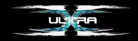 Ultra X - Logo