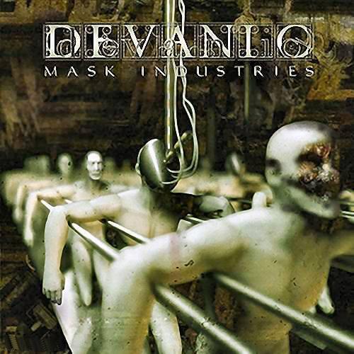 Devanic - Mask Industries