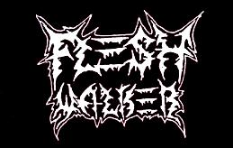 Flesh Walker - Logo