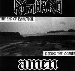 Rytmihäiriö - The End of Evolution... ...Is Round the Corner