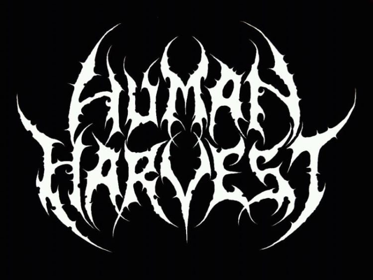 Human Harvest - Logo