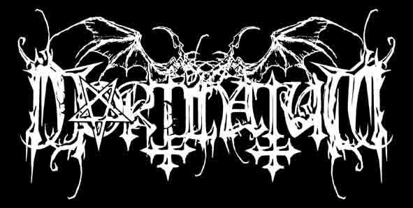 Mortinatum - Logo