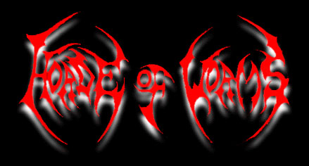 Horde of Worms - Logo