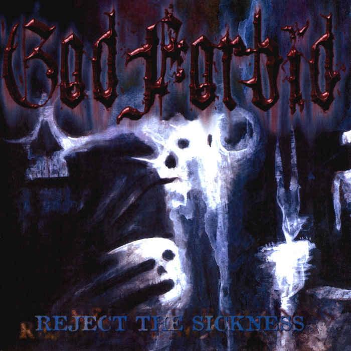 God Forbid - Reject the Sickness