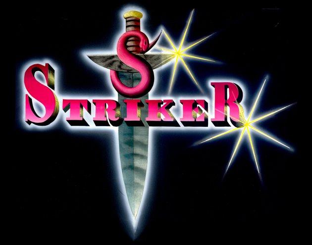 Striker - Logo