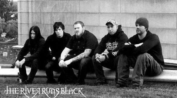 The River Runs Black - Photo