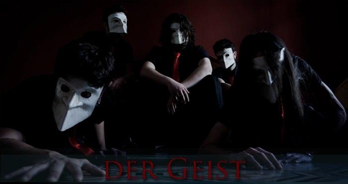 Der Geist - Photo