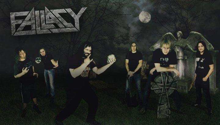 Fallacy - Photo