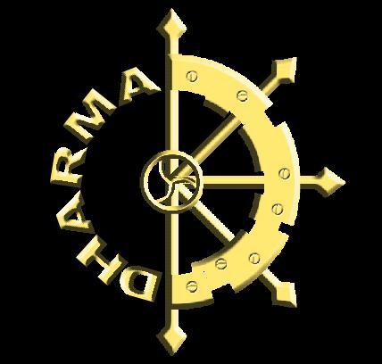 Dharma - Logo