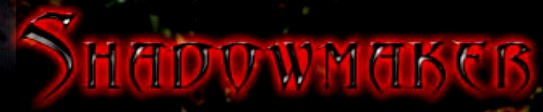 Shadowmaker - Logo