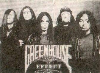 Greenhouse Effect - Photo