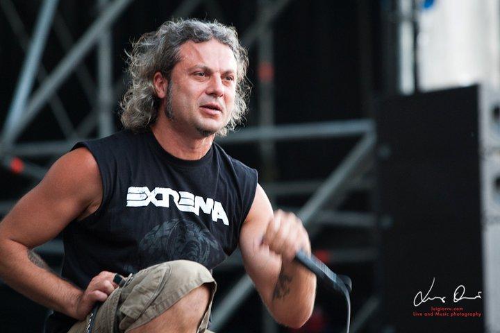 Gianluca Perotti