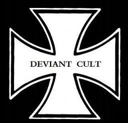 Deviant Cult - Logo