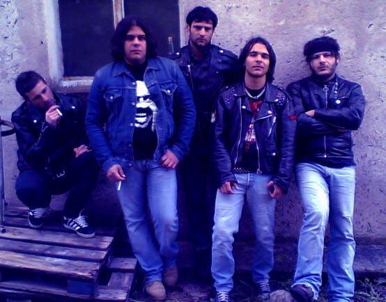 Deviant Cult - Photo
