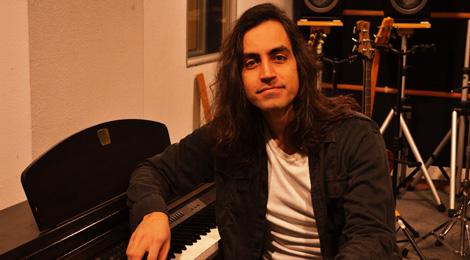 Nicolás Quinteros