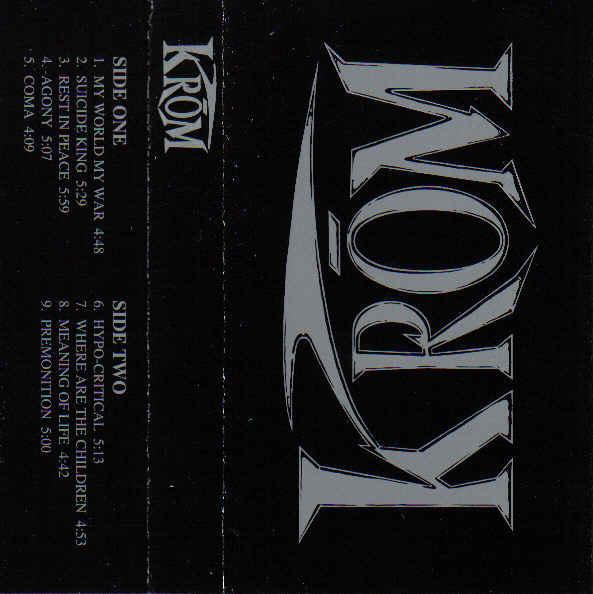 Krome - Krom