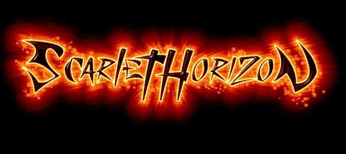 Scarlet Horizon - Logo
