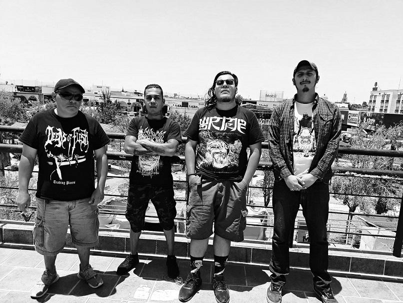 Repulsive - Photo
