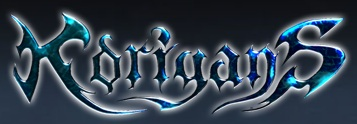 Korigans - Logo