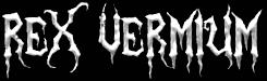 Rex Vermium - Logo
