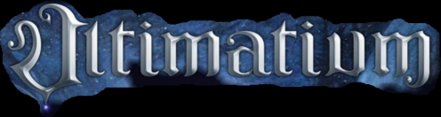 Ultimatium - Logo