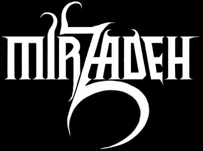 Mirzadeh - Logo