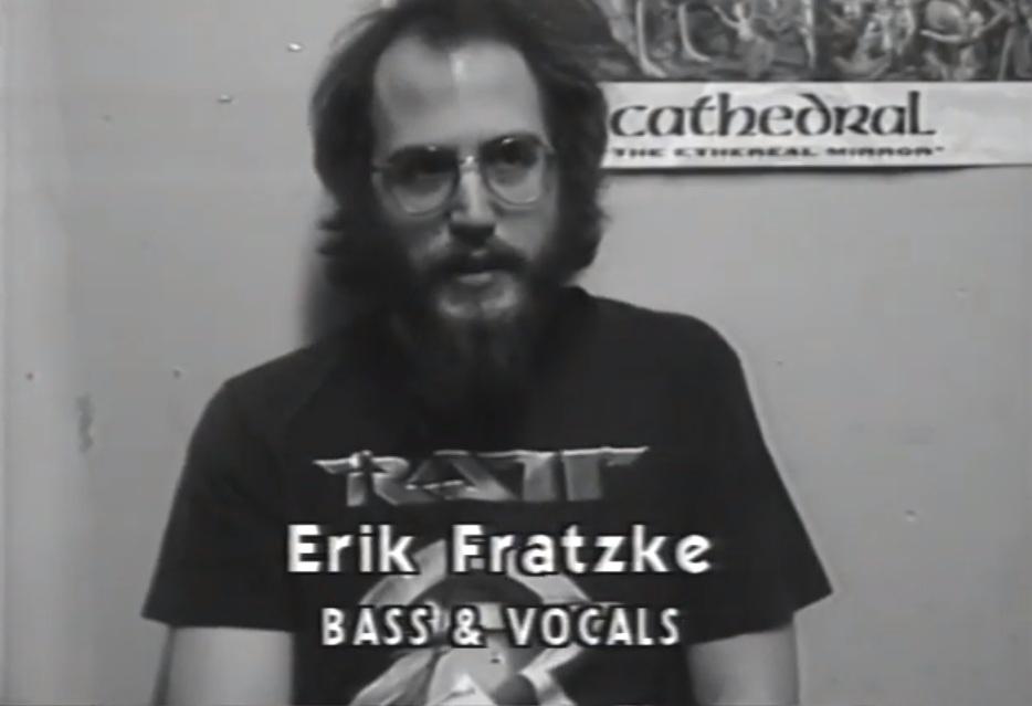 Erik Fratzke