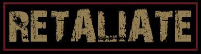 Retaliate - Logo