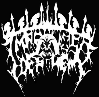 Impetuoso Desdém - Logo