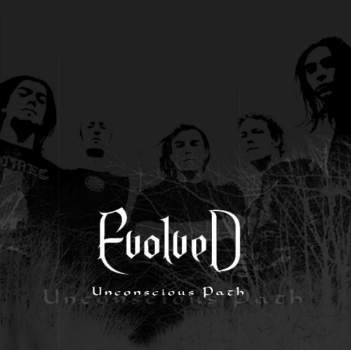 Evolved - Unconscious Path