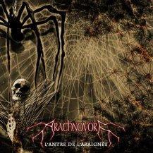 Arachnovore - L'antre de l'araignée