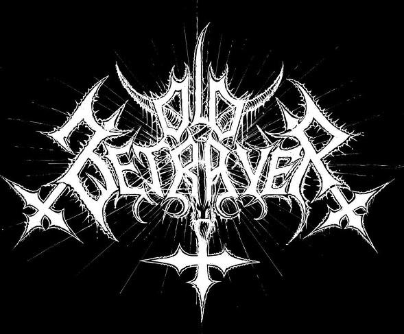 Old Betrayer - Logo
