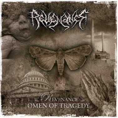Revenance - Omen of Tragedy